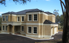 Country Home Designers Perth – New Custom Home