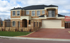 Luxury New Home Perth – New Home Design