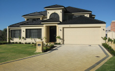 Individually Designed Luxury New Home Perth  Custom New Home Design